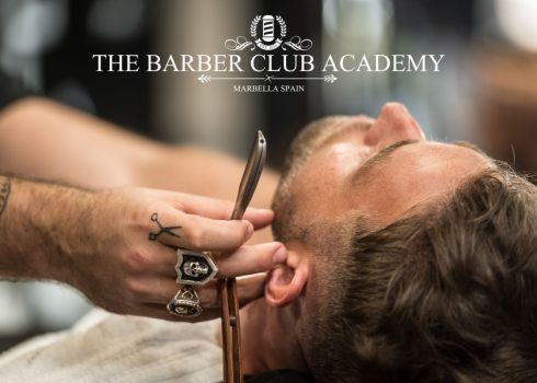 The Barber Club Academy