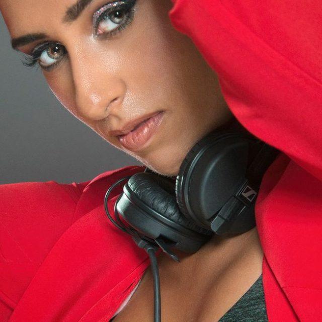 DJ Raquel DK