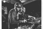 Nightlife Calling: Black Coffee/Ame Live