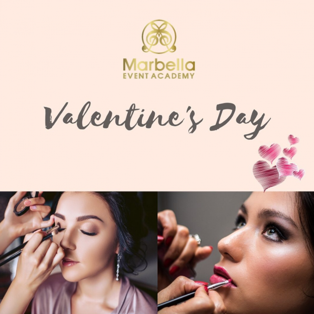 Valentine 14 feb 2020