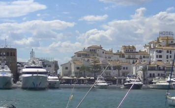 Video Interview with our Tour guide in Marbella