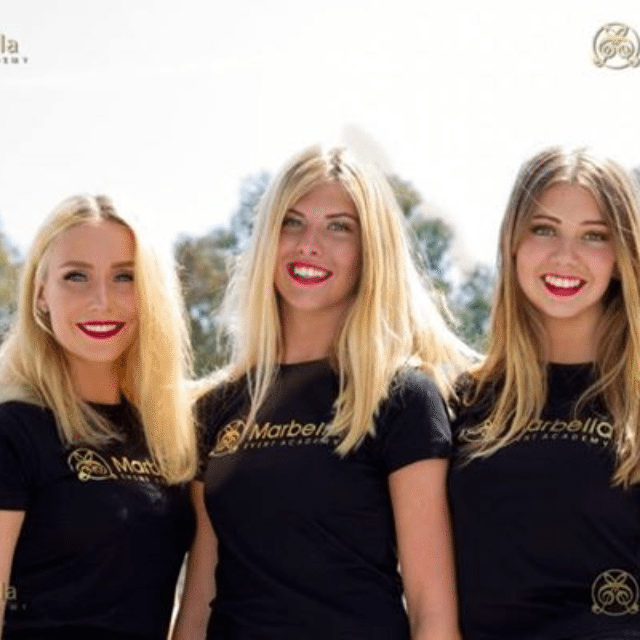 23 reasons to educate yourself on Marbella Event Academy